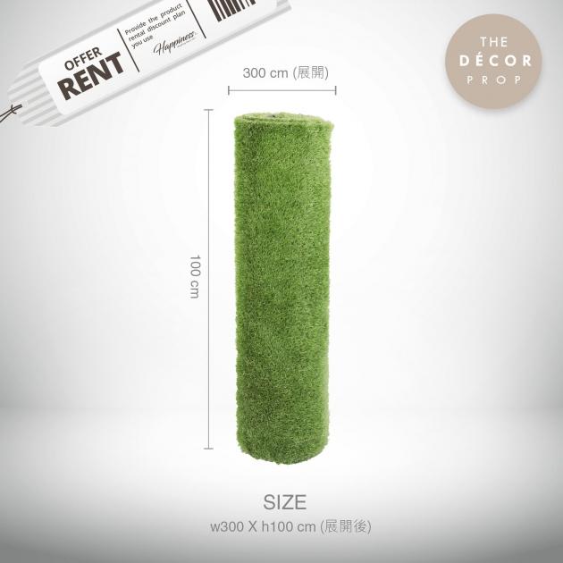 綠色人造草皮 3
