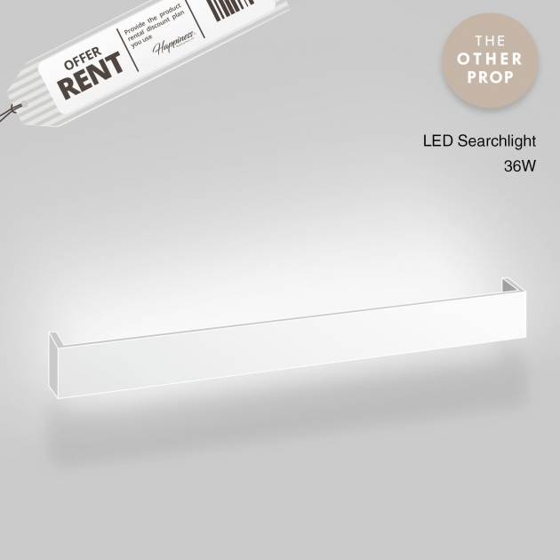 LED排燈 1
